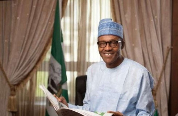 Muhammad Buhari bientôt au Cameroun