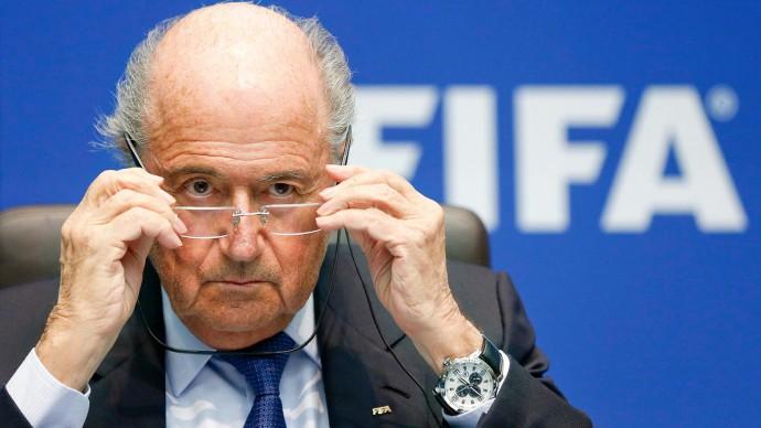 Scandale de la FIFA : questions autour de la CAF