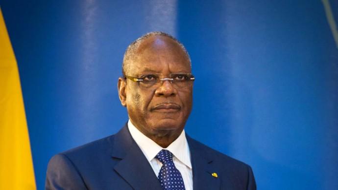 Les présidents gabonais et maliens écoutés par la justice française