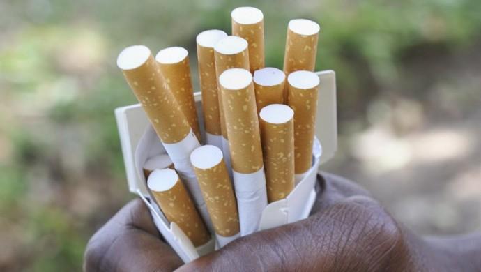 La RDC fait la chasse à la cigarette