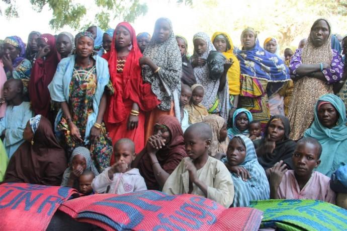L'Union européenne mobilise contre Boko Haram