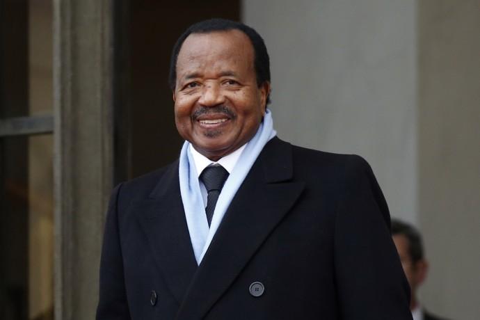 Paul Biya épinglé dans un rapport parlementaire français