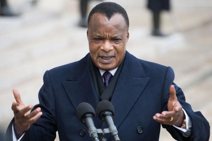 Sassou  Nguesso ouvre le dialogue au Congo
