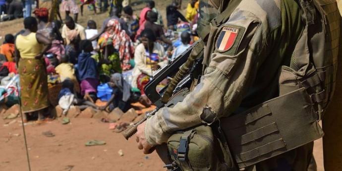 Viols en Centrafrique : La France a-t-elle voulu enterrer l'affaire ?