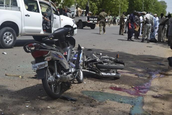 Tchad : double attentat-suicide meurtrier à N'Djamena