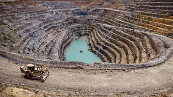 RDC: le manque d'énergie pénalise les groupes miniers