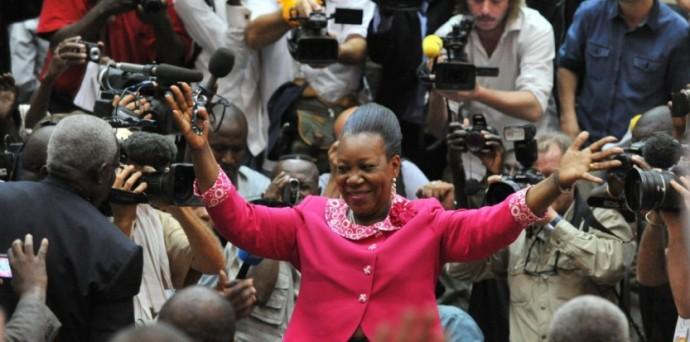 L'Union européenne met la main à la patte pour la Centrafrique