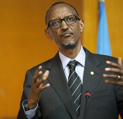 Un troisième mandat pour Kagame?