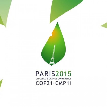 La diaspora africaine en marche pour la COP21