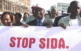 Le Gabon soigne sa prise en charge pédiatrique du SIDA