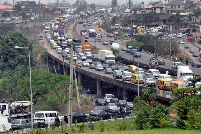 Lagos se donne des poumons