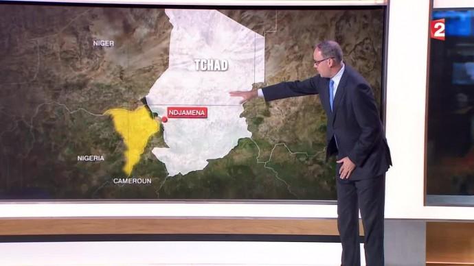 Tchad : une nouvelle explosion à N'Djamena fait 11 morts