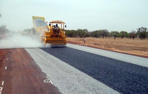 Route Brazzaville-Kinkala : une sécurité en cours d'amélioration