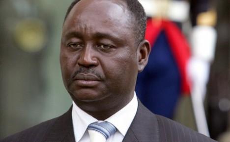 Centrafrique : François Bozizé candidat à la présidentielle