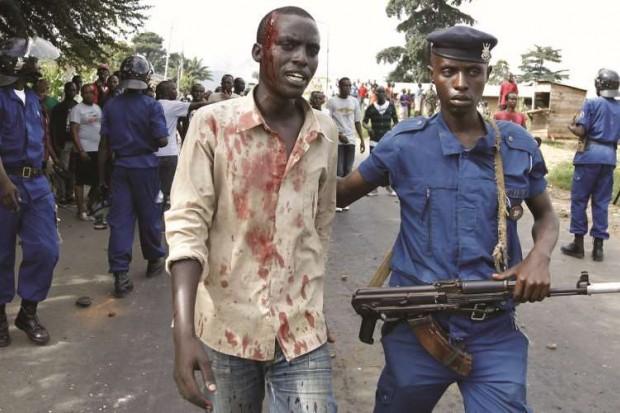 Burundi : comme un goût de guerre civile