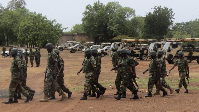 Le Tchad rétablit la peine de mort
