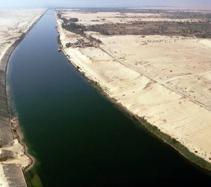 Egypte : entre rebond économique et investissements pharaoniques