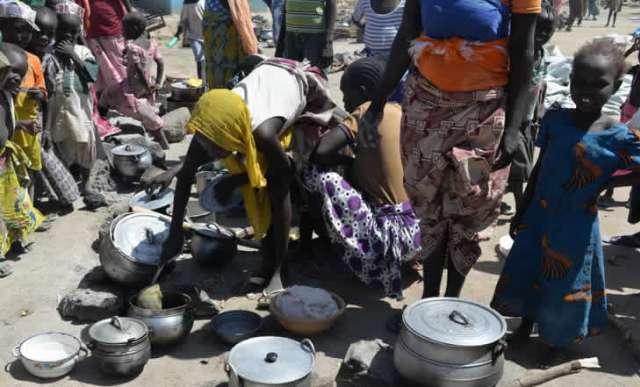 Nigeria: retour de 12.000 réfugiés nigérians «expulsés» du Cameroun