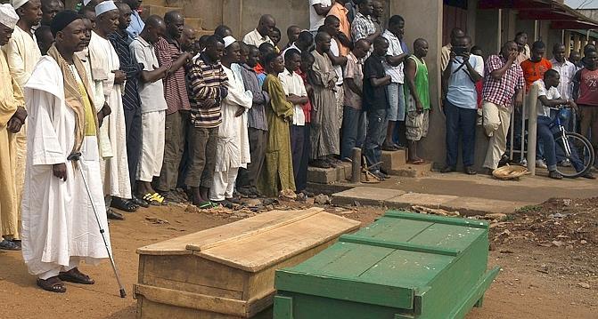 Centrafrique : un pays toujours divisé à l'approche des élections