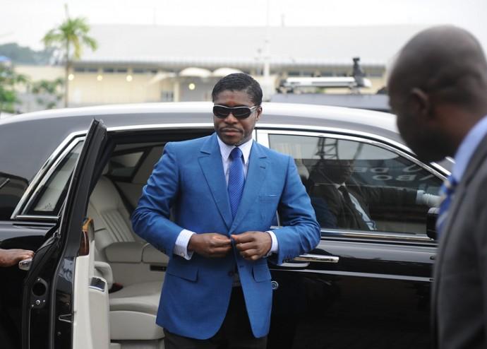 La Société Générale épinglée dans le dossier Obiang