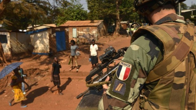L'ONU confrontée aux accusations de viols en Centrafrique