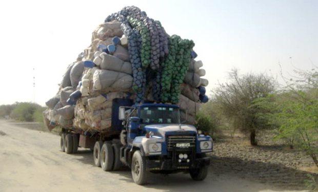 La grève des camionneurs camerounais prend Bangui à la gorge