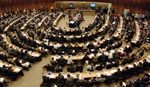 L'ONU s'inquiète pour les populations du bassin du lac Tchad