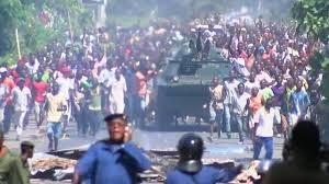 Burundi : des mandats d'arrêt internationaux contre l'opposition