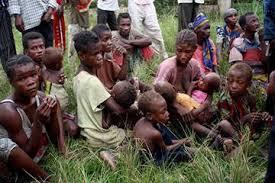 RDC : la cause des Pygmées avance