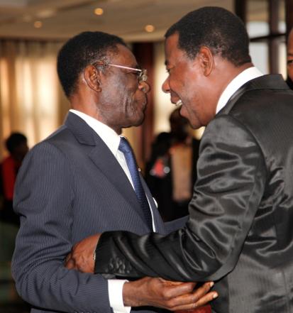 La Guinée équatoriale renforce ses liens avec le Bénin
