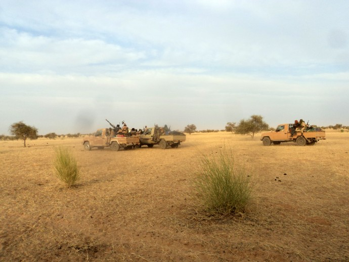 L'ONU pour une action «plus robuste» contre les groupes armés en Centrafrique