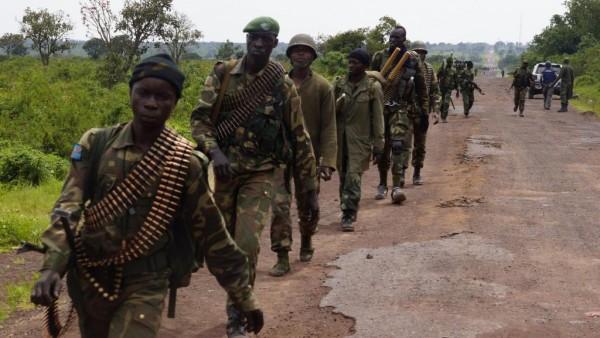 RDC : de nouveaux affrontements meurtriers dans l'est