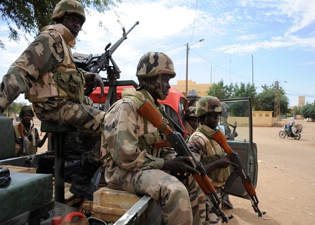 Centrafrique : fin des combats entre les forces internationales et les rebelles