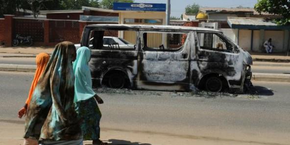 Boko Haram : multiplication des attentats visant les civils