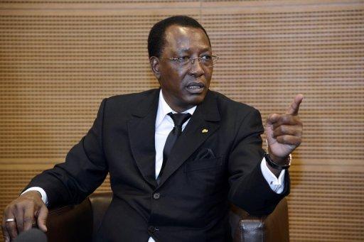 Tchad : le frère du président Déby face à la justice
