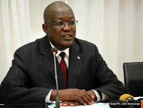 RDC : démission du vice-président de la Céni