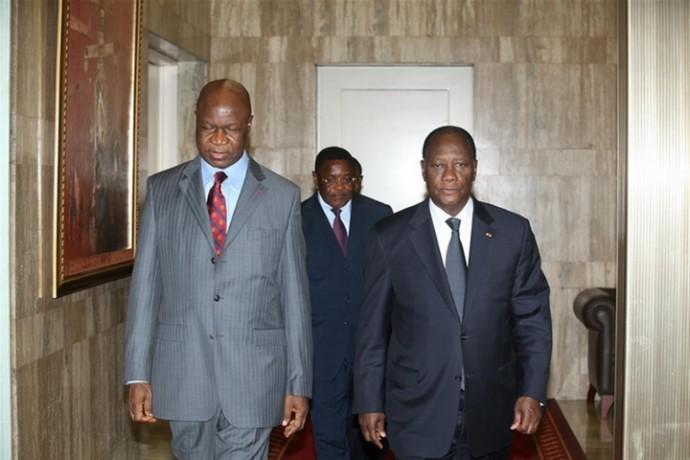 L'ancien ministre Essimi Menye assigné à résidence