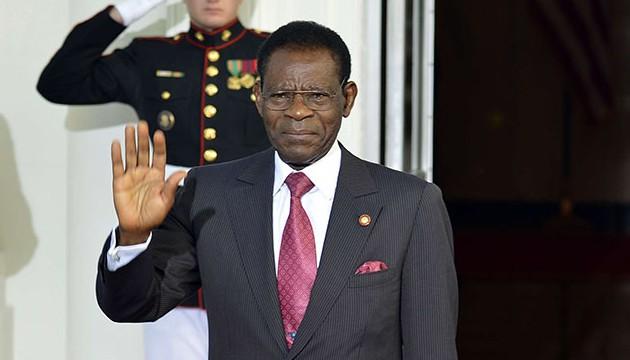 Guinée équatoriale : Teodoro Obiang Nguema en lice pour un nouveau mandat