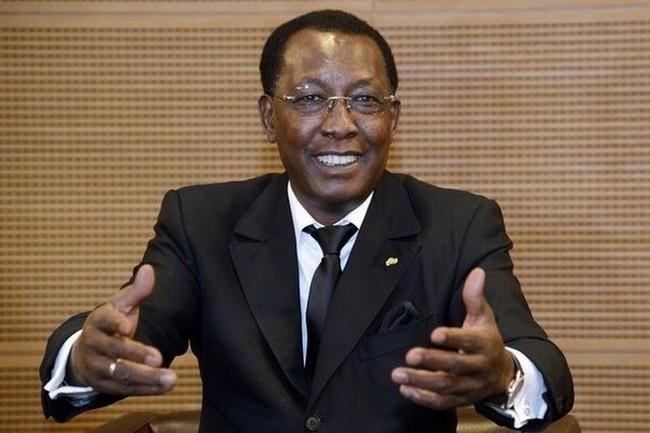 FMI : 28,7 millions de dollars versés au Tchad