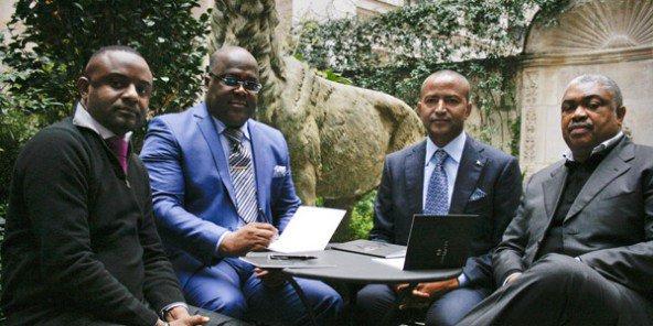 RDC : l'opposition fait cause commune à Paris