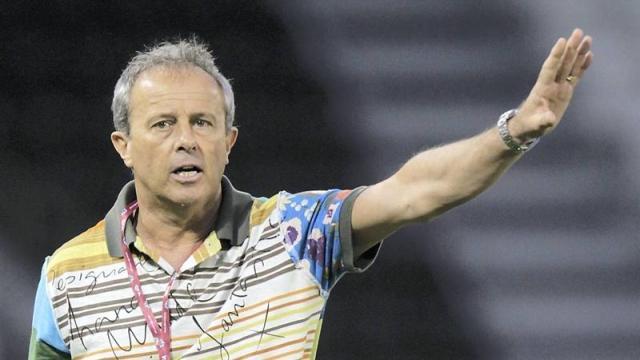 Pierre Lechantre prend les rênes de l'équipe du Congo