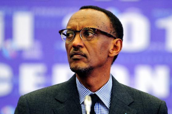 Kagamé à la poursuite d'un troisième mandat : la déception de Washington