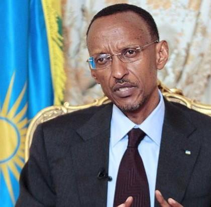 Paul Kagamé réélu triomphalement avec 98 % des suffrages