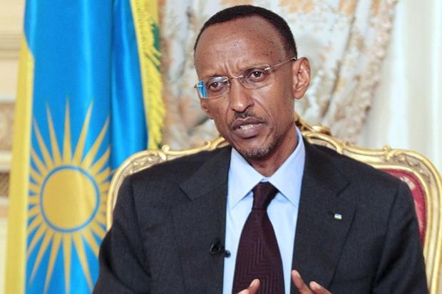 L'opposition face à la candidature de Paul Kagamé