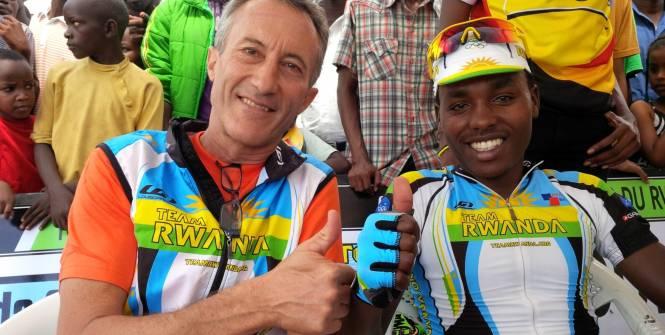 Le cyclisme, faiseur de rois au Rwanda