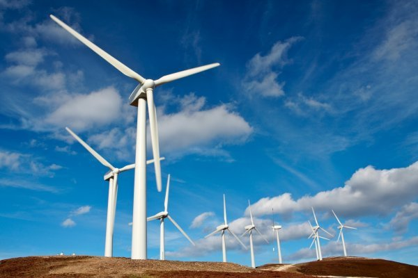Energies renouvelables en Afrique : deux milliards d'euros promis par la France