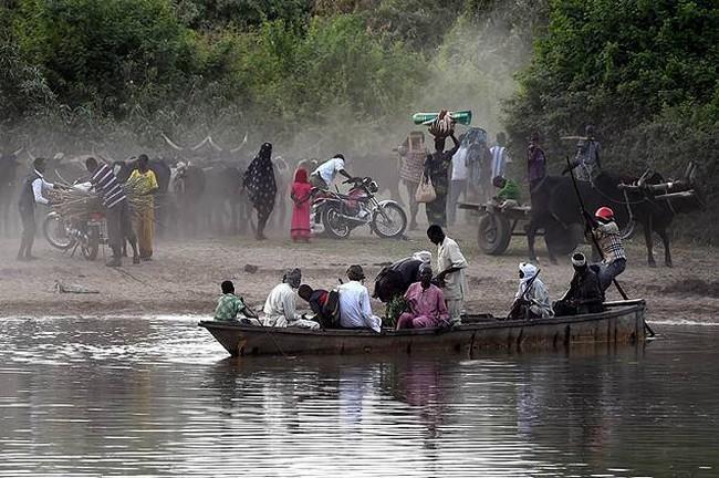 Trois attentats-suicides meurtriers dans la région du Lac Tchad