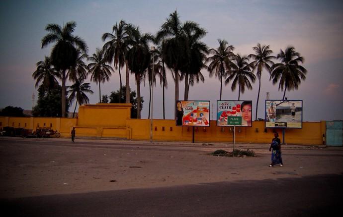 Gros succès pour l'opération ville morte à Kinshasa