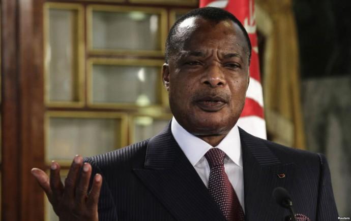 Biens mal acquis : le président congolais porte plainte contre X
