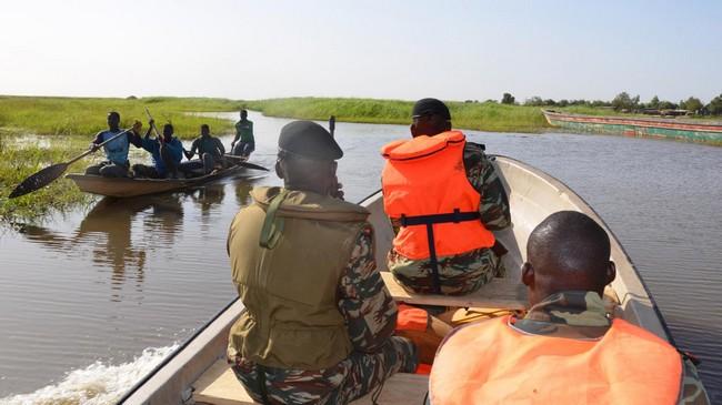 Triple attentat meurtrier au Tchad
